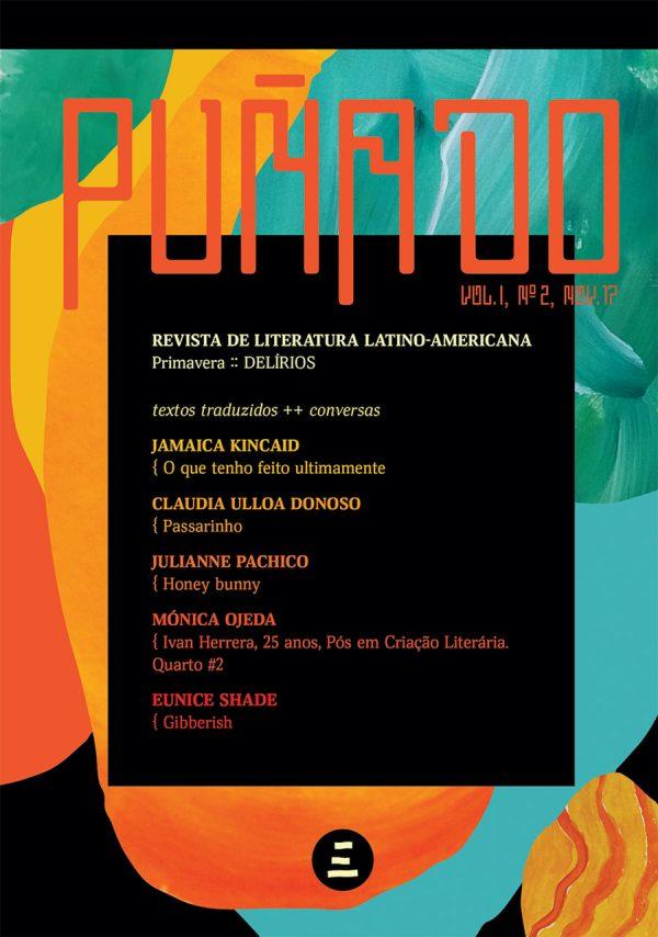revista puñado 2