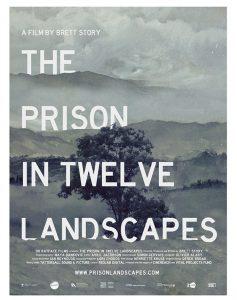 prisão em doze paisagens, de brett story