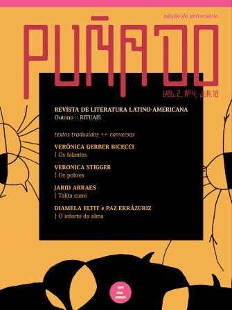 revista puñado 4