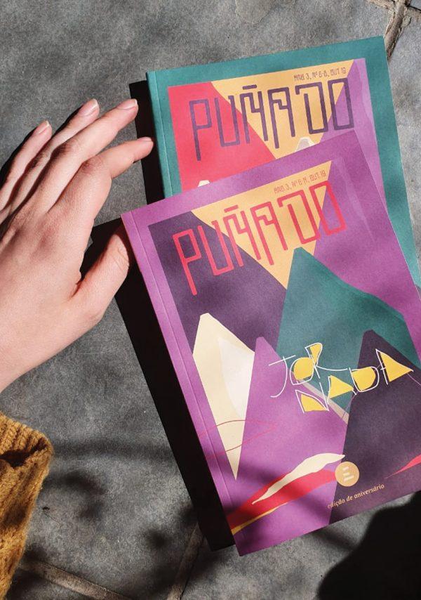 revista puñado 6