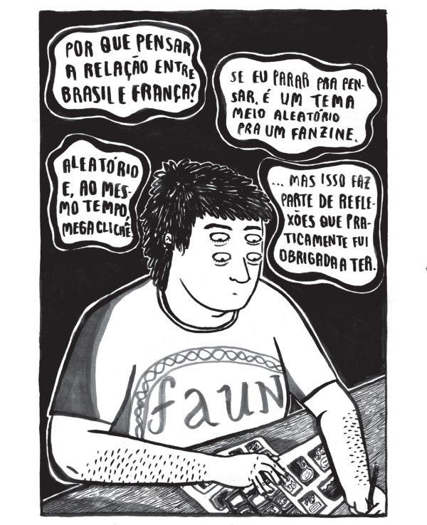 Pão francês Aline Zouvi Editora Incompleta