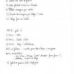 + notas ATO II, partes 1 e 2